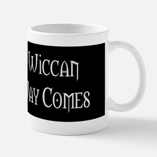 Pagan Pride Mug