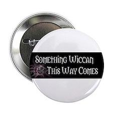 Pagan Pride Button