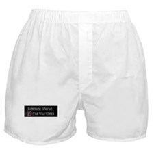 Pagan Pride Boxer Shorts