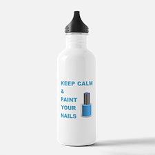 KEEP CALM... Water Bottle