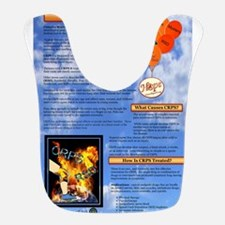 What is CRPS Balloons Blue Sky Bib