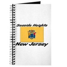 Seaside Heights New Jersey Journal