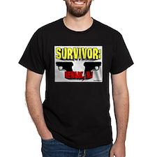 Unique Newark new jersey T-Shirt