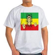 Funny Weed girls T-Shirt