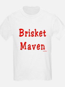 Brisket Maven T-Shirt