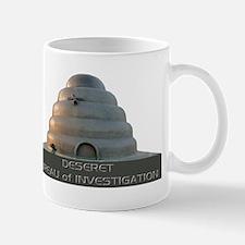 Deseret Bureau of Investigation Mug