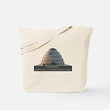 Deseret Bureau of Investigation Tote Bag