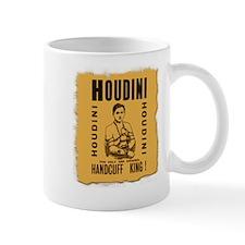 Houdini Handcuff King Mug
