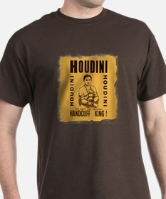 Houdini Handcuff King T-Shirt