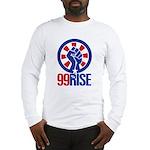 99Rise Long Sleeve T-Shirt