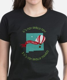 Funny New mexico state motto Tee