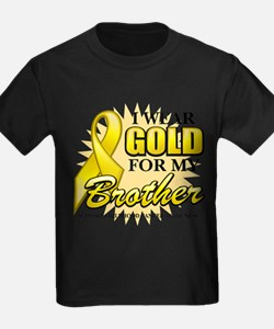 Unique Childhood cancer survivor T