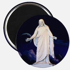 LDS Christus Magnets
