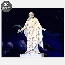 LDS Christus Puzzle