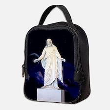 LDS Christus Neoprene Lunch Bag