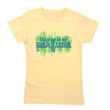 Funny Ymca Girl's Tee