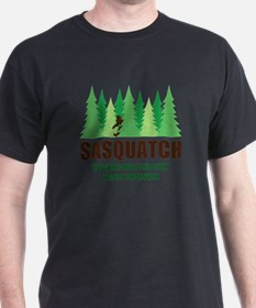 Cool Squatch T-Shirt