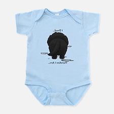 Unique Newfys Infant Bodysuit