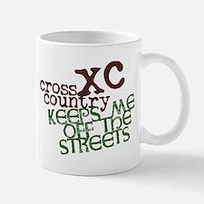 XC Keeps off Streets © Mug