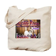 Isaac M the R&B Artist Tote Bag