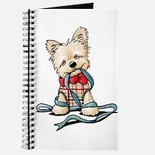 Ribbon Wrangler Journal