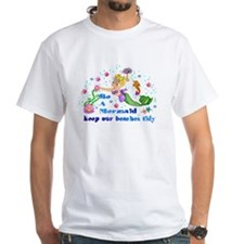 Be A Mermaid Shirt