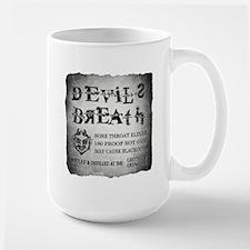 DEVILS BREATH Mugs