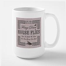 HOUSE FLIES Mugs
