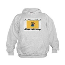 Point Pleasant Beach New Jersey Hoodie