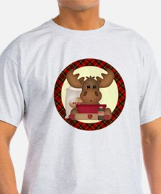 BAKING MOOSE T-Shirt