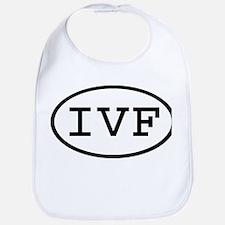 IVF Oval Bib