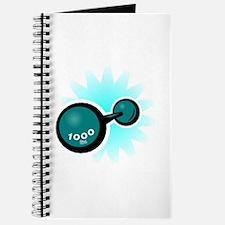 1000 Pound Weight Journal