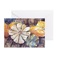 Harvest Gourds Greeting Cards (20pk)
