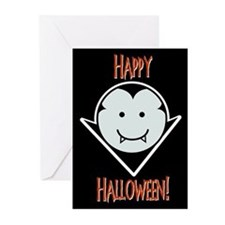 Count Smile Greeting Cards (Pk of 20)
