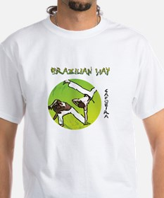 The Brazilian Way - Shirt