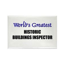 Worlds Greatest HISTORIC BUILDINGS INSPECTOR Recta