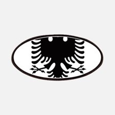 Albanian Eagle (official) Patch