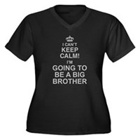 I Cant Keep Calm! Im Going To Be A Big Brother Plu