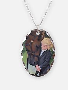 My Lil Pony Necklace