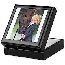 My Lil Pony Keepsake Box