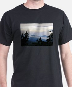 Smoky Mountain Sunrise T-Shirt