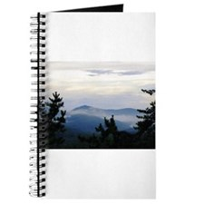 Smoky Mountain Sunrise Journal