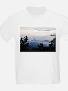 Smoky Mountain Sunrise T-Shirt