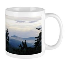Smoky Mountain Sunrise Mug