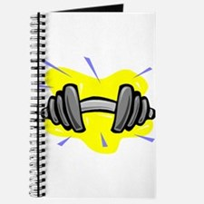 Dumbbell Journal