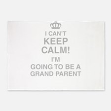 I Cant Keep Calm! Im Going To Be A Grand Parent 5'