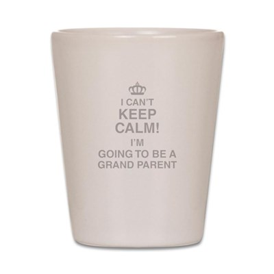 I Cant Keep Calm! Im Going To Be A Grand Parent Sh
