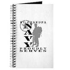 Grandpa Proudly Serves 2 - NAVY Journal