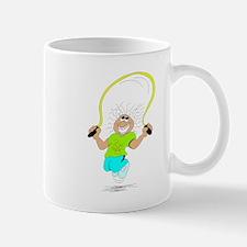 Jumping Rope Mugs
