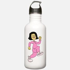 Runner Water Bottle